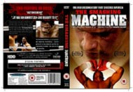 Mark Kerr's The Smashing Machine DVD