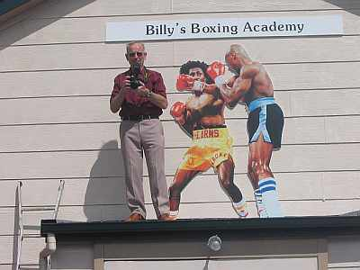 Billy's Boxing Academy