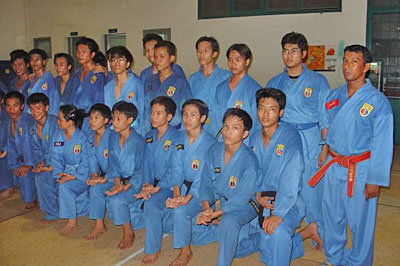 VoVinam - Traditional Vietnamese Martial Art