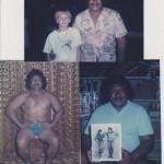 Samoan Joe