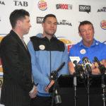 Joseph Parker Trans-Tasman Showndown Confirmed for Christchurch