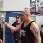 Christchurch European Military Self-Defence and Close Quarters Combat Short Course