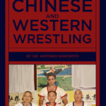 Press Release: The Wrestler's Dissertation, Chinese and Western Wrestling